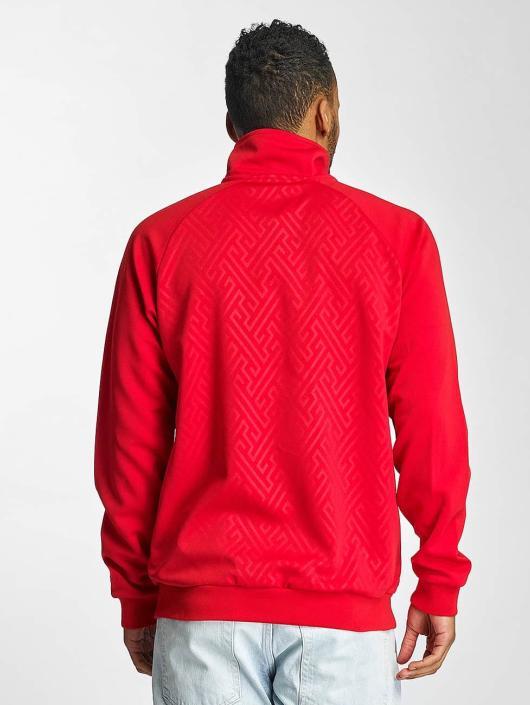 Pelle Pelle Übergangsjacke Sayagata RMX rot