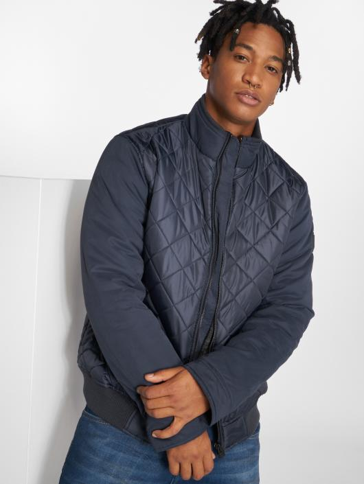 Petrol Industries Bomber jacket Bomber blue