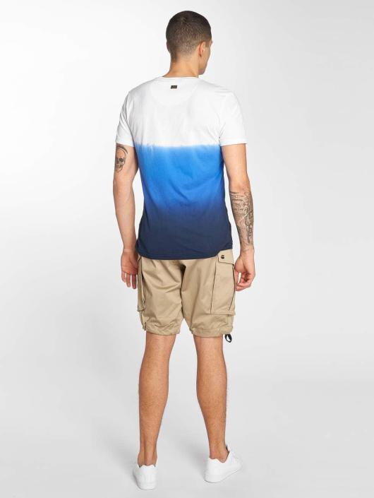 Petrol Industries Camiseta Special blanco
