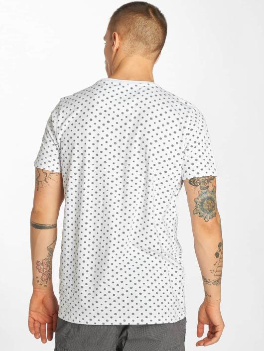 Petrol Industries Camiseta Print blanco