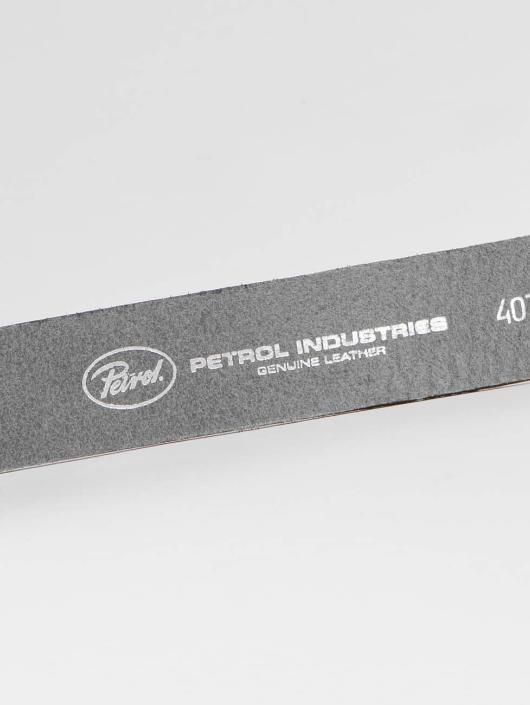 Petrol Industries Cinturón Special Edition gris