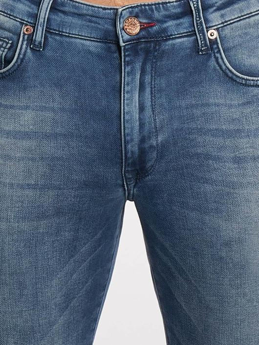 Petrol Industries Jeans ajustado Jackson azul