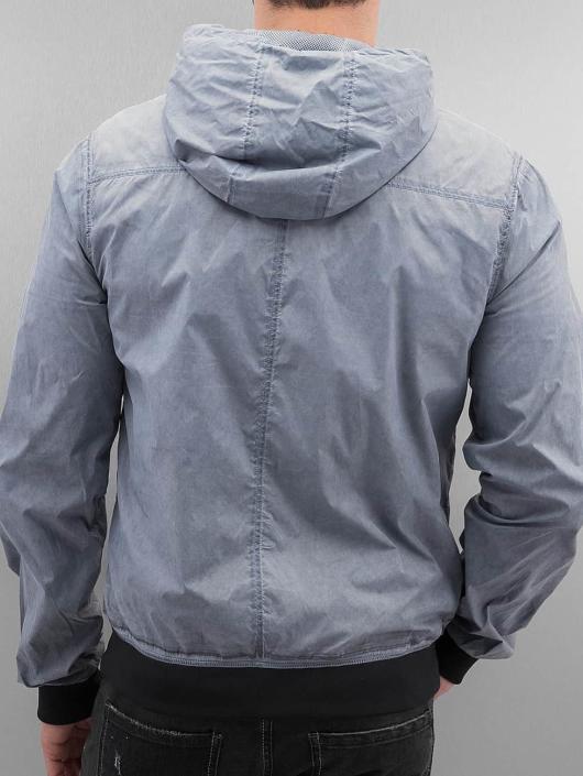 Petrol Industries Lightweight Jacket Griffon blue