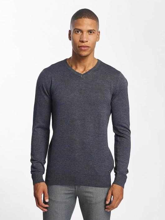Petrol Industries Pullover Knitwear blau