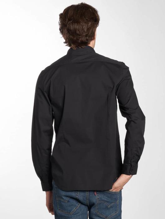 Petrol Industries Shirt Noos black