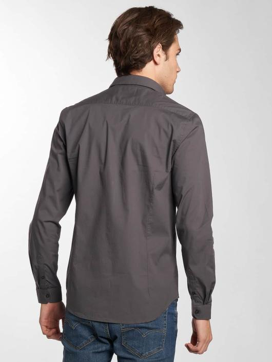 Petrol Industries Shirt Noos gray