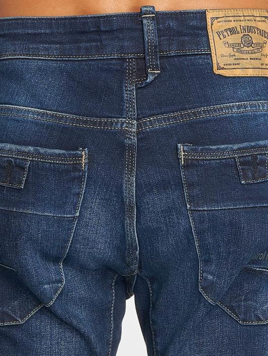 Petrol Industries Straight Fit Jeans Mechanic blue