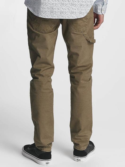 Petrol Industries Straight Fit Jeans Templeton braun