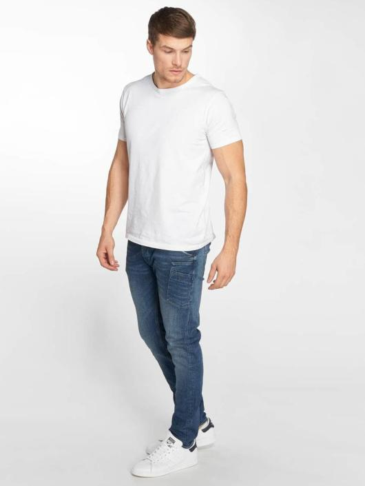Petrol Industries Straight Fit Jeans Mechanic indigo