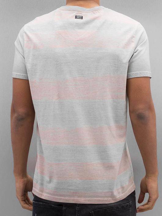Petrol Industries T-Shirt Iron grey