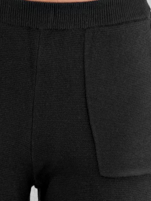 Pieces Chino pcDorthea Culotte black