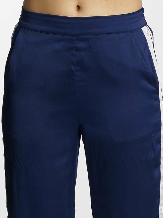 Pieces Chino pcEVE blau