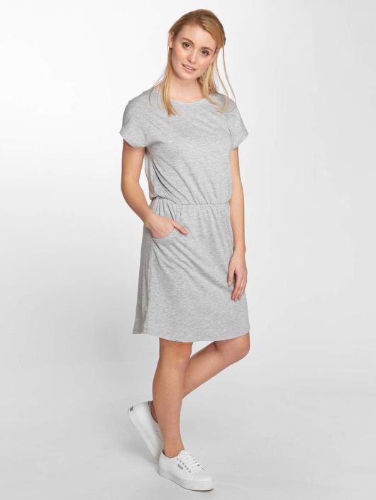 Pieces Dress pcBillo gray