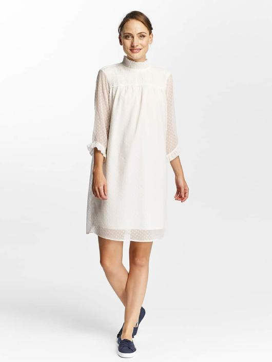 Pieces Dress pcAthaly white