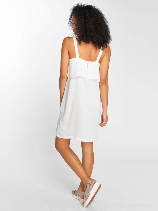Pieces Dress pcGrizela white