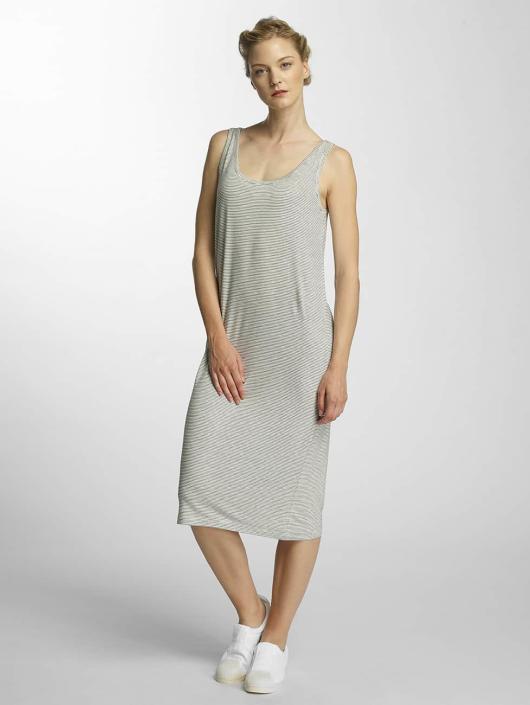Pieces Kleid PCBillo weiß