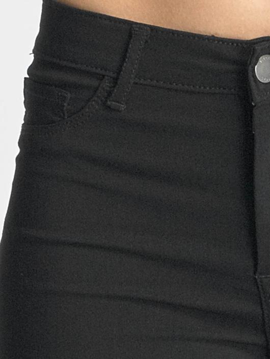 Pieces Legging PCSkin Wear schwarz