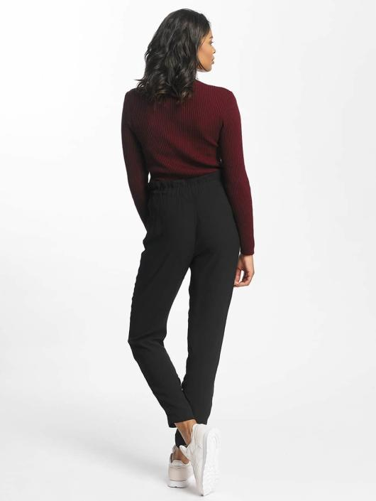 Pieces Pullover pcDesla red