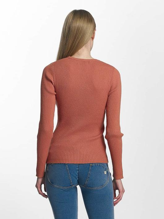 Pieces Pullover pcVesla rose