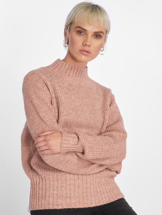 Pieces Pullover pcTenna rose