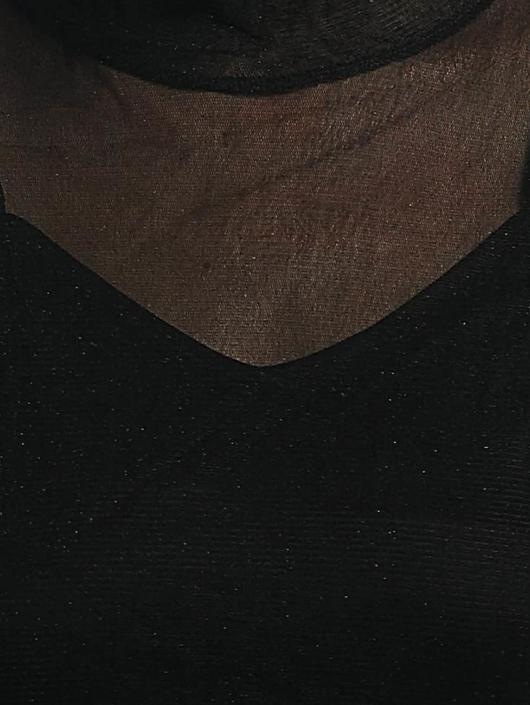Pieces Robe pcOdina Long noir