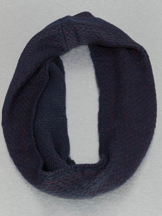Pieces Sciarpa/Foulard pcPansi Tube blu