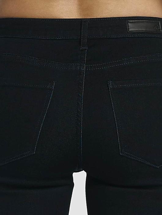 Pieces Skinny Jeans pcFive Bettysoft blau