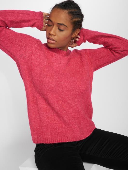 Pieces Swetry pcTara pink