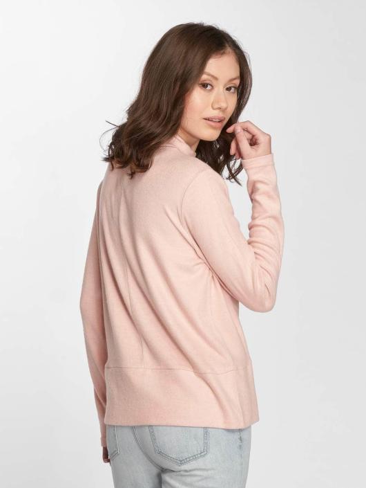 shirt Longues 502976 Rose Femme Pcasta Manches T Pieces E92YeIHWD