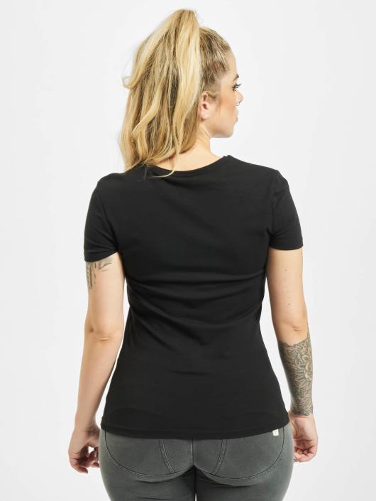 Pieces T-Shirt pcSirene schwarz
