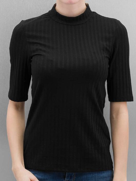 Pieces T-Shirt PCAmy schwarz