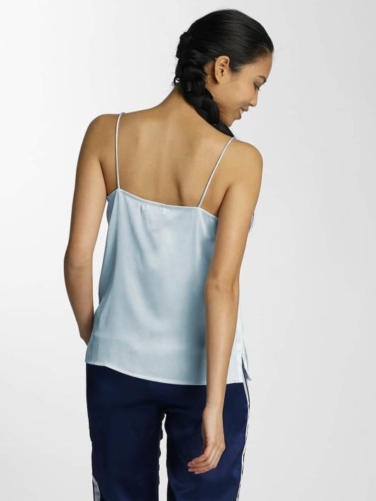 Pieces Top pcEva blau