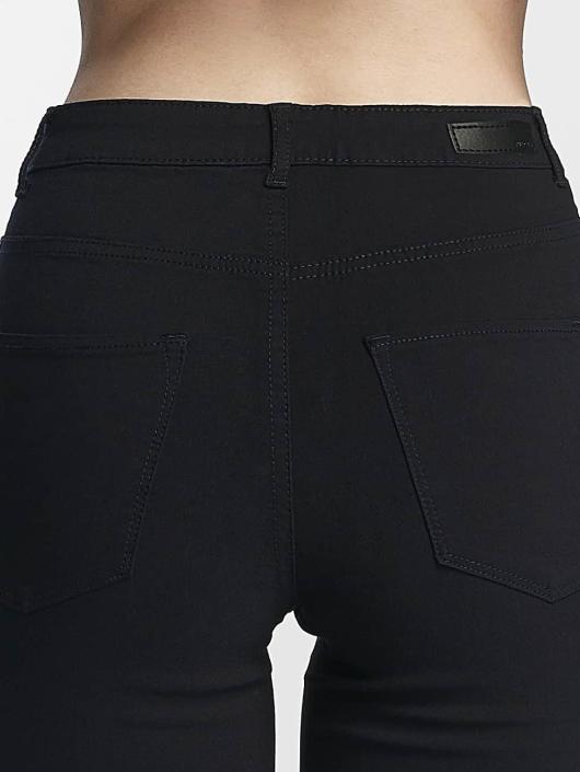 Pieces Tynne bukser pcHigh blå