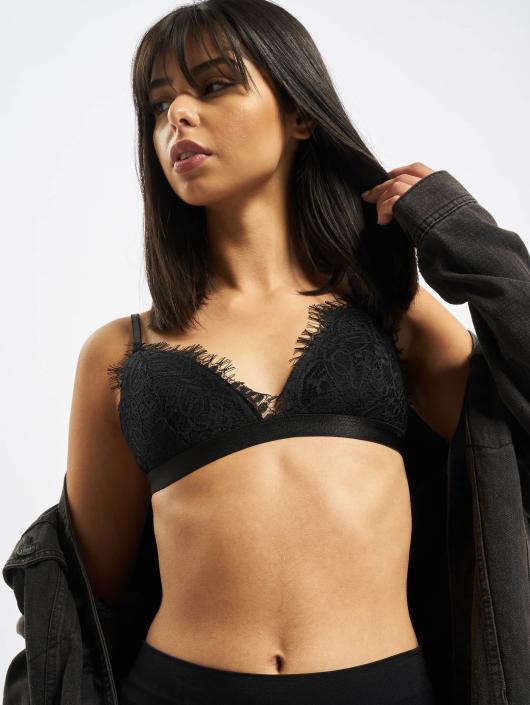Pieces Underwear pcFrine black