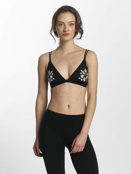 Pieces Underwear pcLiliane svart