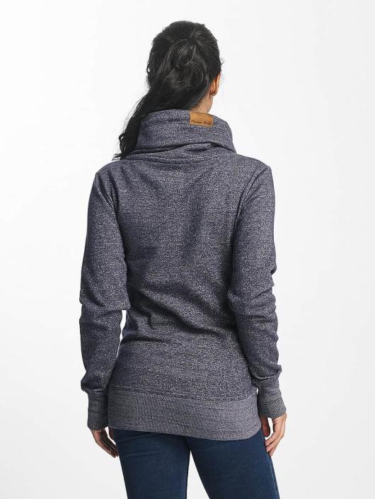 Platinum Anchor Пуловер Makena синий