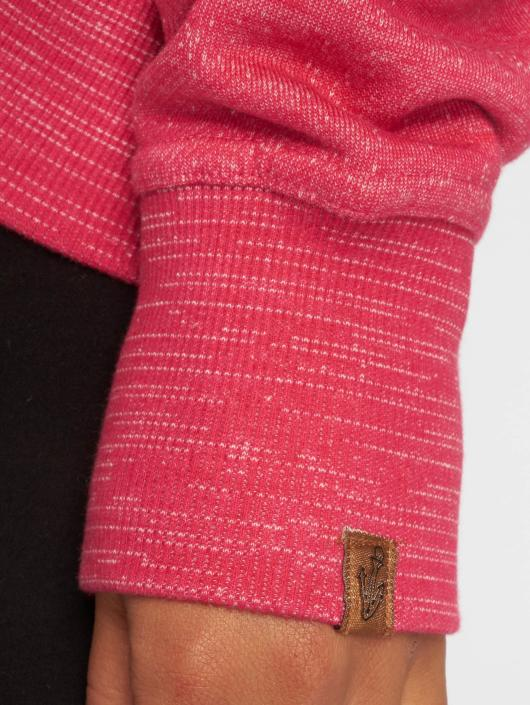 Platinum Anchor Strickjacke Wailua pink