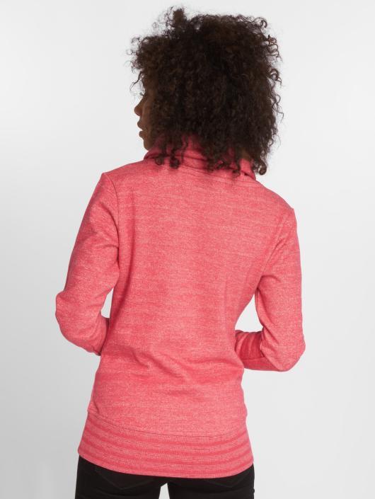 Platinum Anchor Sweat & Pull Makena rouge