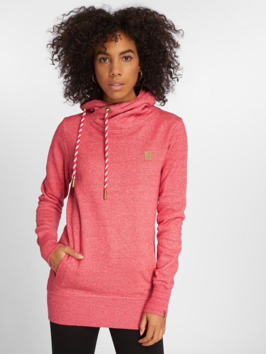 Platinum Anchor Sweat capuche Manuka rouge