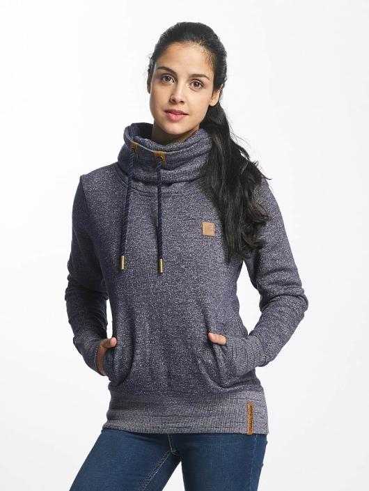 Platinum Anchor Swetry Makena niebieski