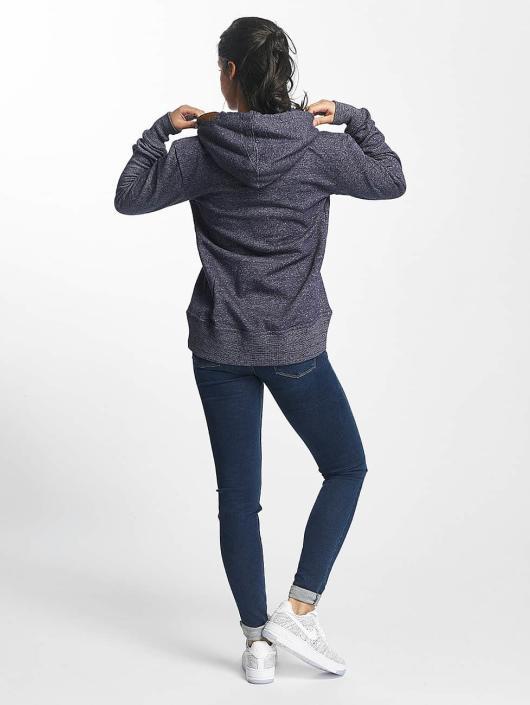 Platinum Anchor Swetry rozpinane Wailua niebieski