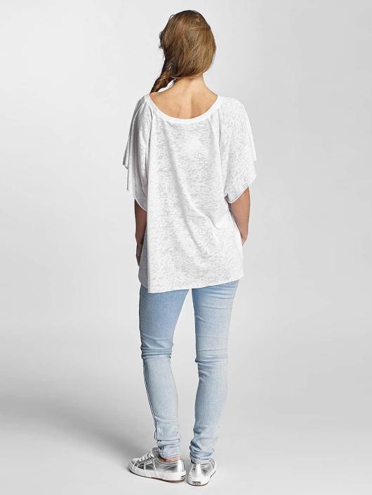 Poolgirl T-skjorter Salome hvit