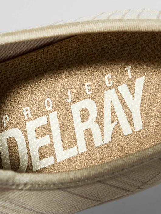 Project Delray Sneakers C8ptown bezowy