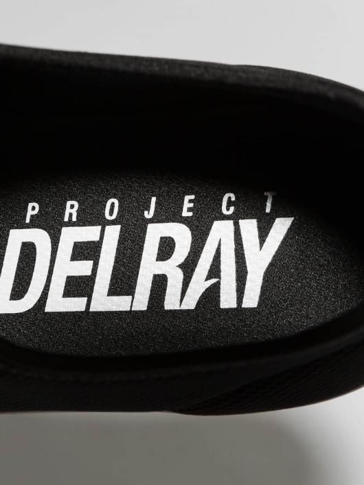 Project Delray Sneakers C8ptown czarny