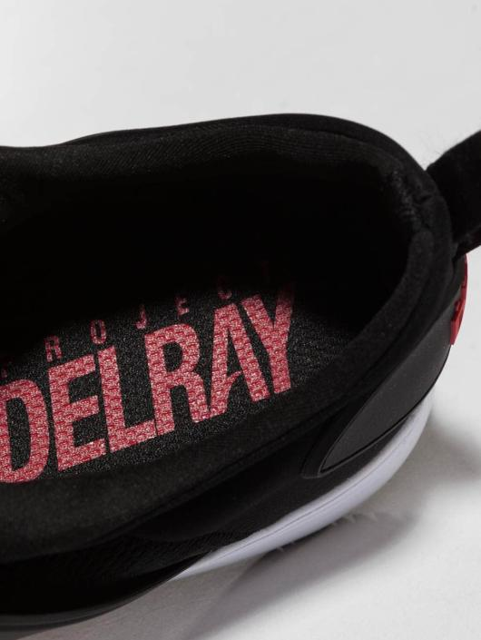 Project Delray Sneakers Delray Wavey czarny