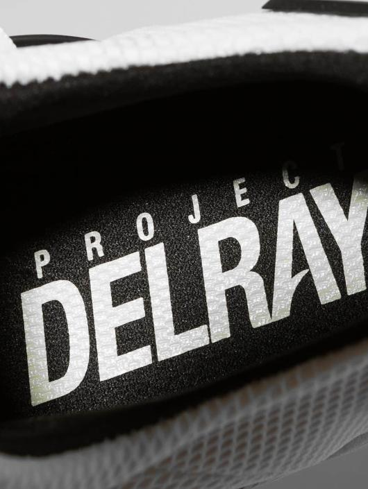 Project Delray Sneakers Wavey white