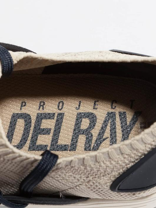 Project Delray Tøysko Wavey beige