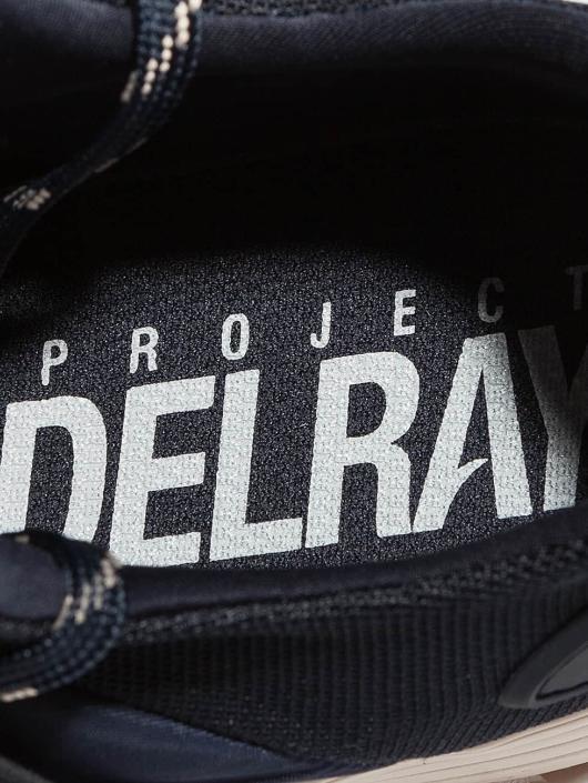 Project Delray Tøysko Wavey blå