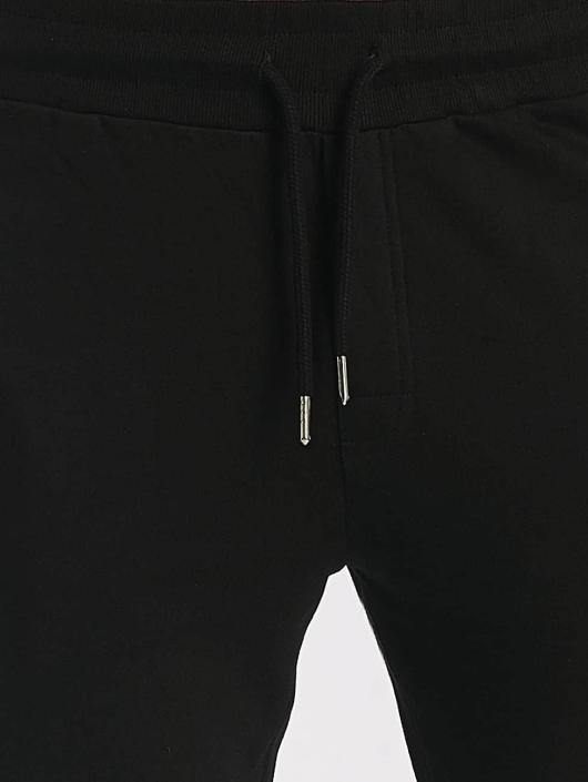 PSG by Dwen D. Corréa Jogging kalhoty Owen čern
