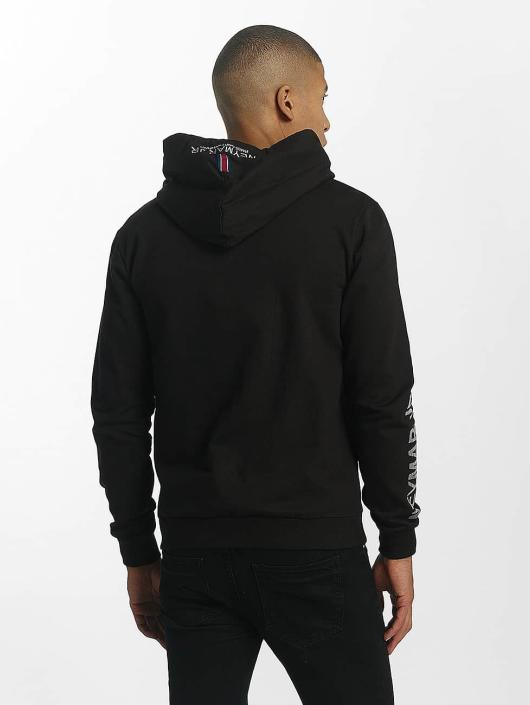 PSG by Dwen D. Corréa Pullover Willy black